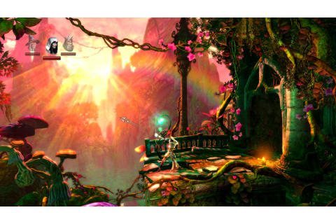Trine 2: Complete Story Steam Key