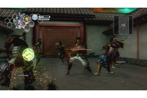 [PS3] Genji: Days of the Blade | Download Game Full Iso
