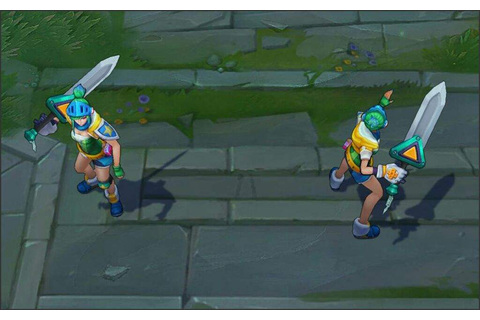 Arcade Riven: Links to other Games | League Of Legends ...