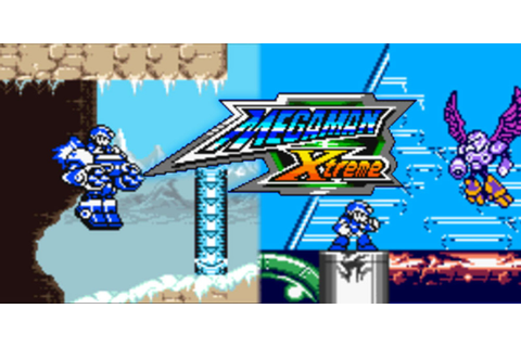 Mega Man™ Xtreme | Game Boy Color | Games | Nintendo