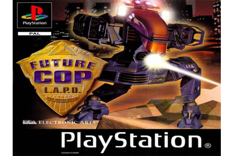 Future cop Lapd download Full game for xp