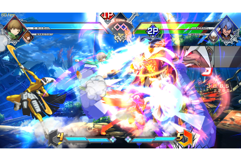 BlazBlue: Cross Tag Battle Free Full Game Download - Free ...