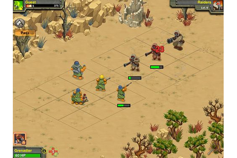 Battle nations iPhone game - free. Download ipa for iPad ...