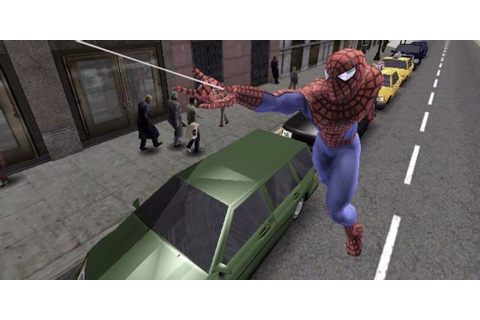 Spider Man 2 Video Game Pc – Free Download Game
