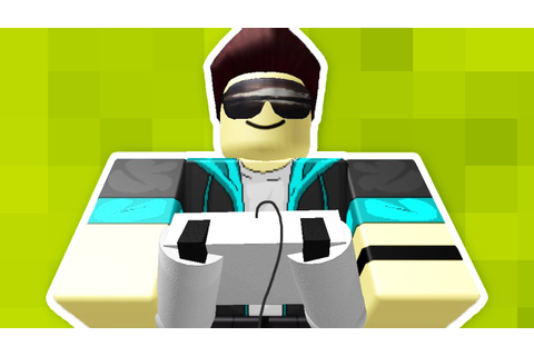 TOP 5 ROBLOX GAMES - YouTube