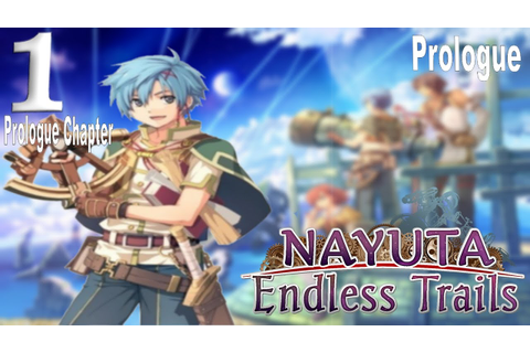 Nayuta no Kiseki [English] - Walkthrough - Part 1 ...