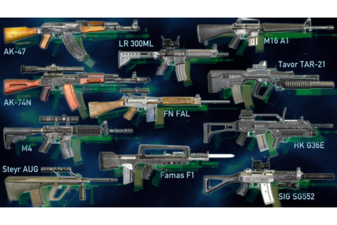 World of Guns: Gun Disassembly - Download