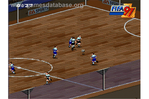 FIFA 97: Gold Edition - Nintendo SNES - Games Database