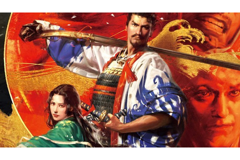 Nobunagas Ambition Taishi Free Download - Ocean Of Games