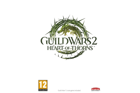 Guild Wars 2 Heart of Thorns - PC Game | Multirama.gr