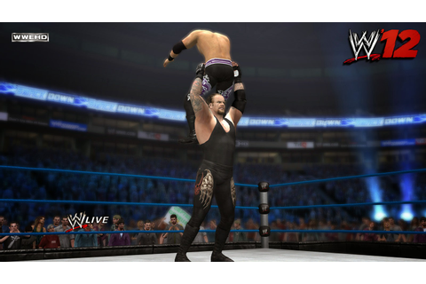 WWE 12 Game Free Download | Download Free Games For PC ...