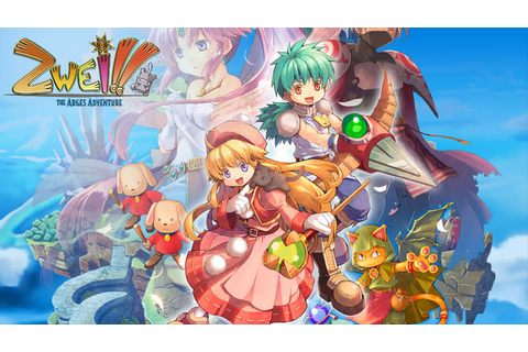 Zwei: The Arges Adventure - PC - Buy it at Nuuvem