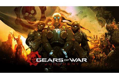 2013 Gears of War Judgment Game Wallpapers | HD Wallpapers ...