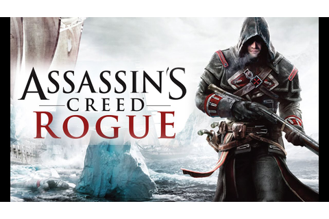 Assassin's Creed: Rogue Cinematic Trailer and Release Date ...