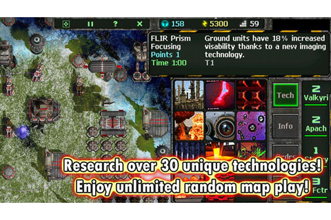 Land Air Sea Warfare for Android - APK Download