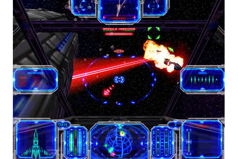 Star Wraith IV: Reviction PC Galleries | GameWatcher