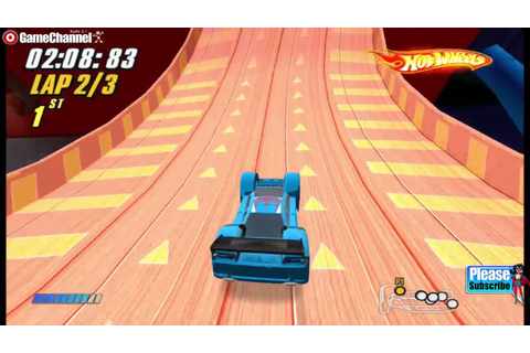 Hot Wheels Beat That / Hot Wheels Speed Car Racing ...