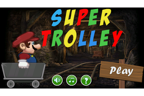 Game super trolley APK for Windows Phone | Download ...