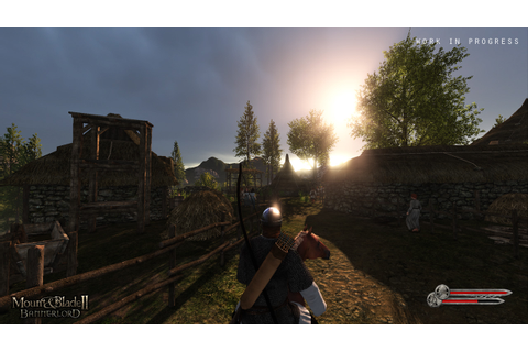 Bannerlord - Mount&Blade II Game Free: Mount and Blade II ...