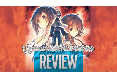 Utawarerumono: Mask of Truth Review | Anime Political ...