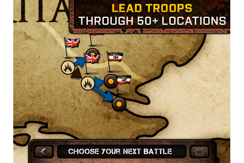 App Shopper: Trenches 2 (Games)