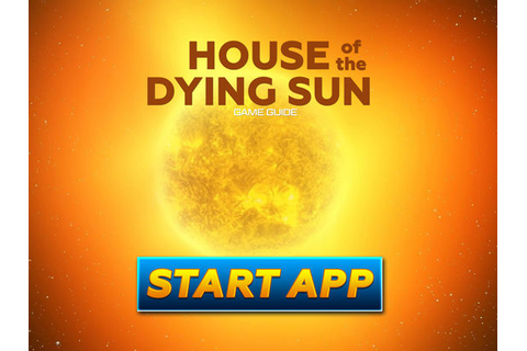 App Shopper: Pro Game - House of the Dying Sun Version (Games)