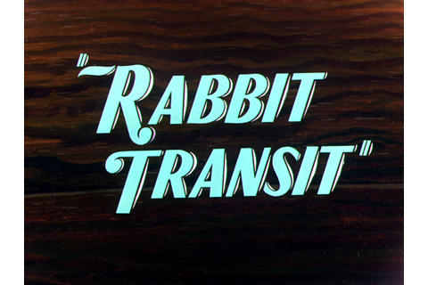 Rabbit Transit | Looney Tunes Wiki | FANDOM powered by Wikia