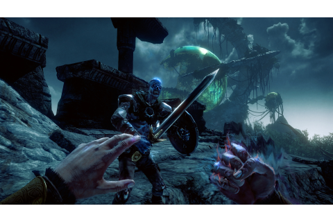 LiCHDOM BATTLEMAGE - most anticipating DirectX11 indie ...