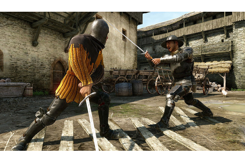 Medieval adventure Kingdom Come: Deliverance is coming to ...