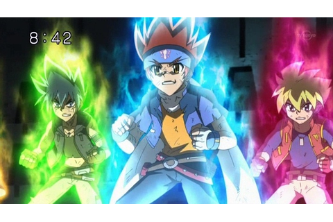 Image - Friends.00.jpg | Beyblade Wiki | FANDOM powered by ...