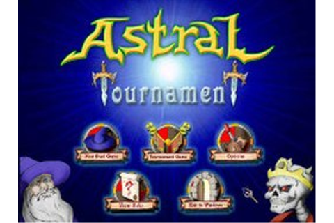 Astral Tournament - Wikipedia