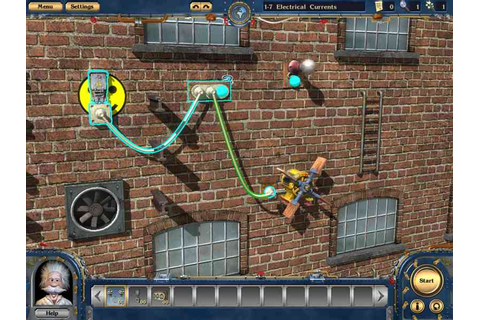 Crazy Machines 3 Game Download Free For PC Full Version ...