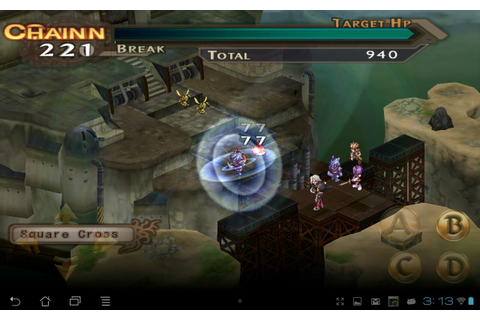 Download the Blazing Souls Accelate (ENG) Android Apps On ...