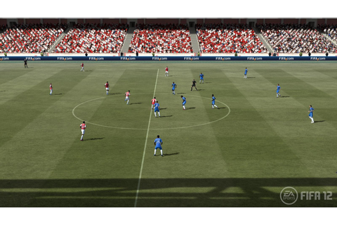 Download Fifa 12 Football Game For PC | Download Free PC ...