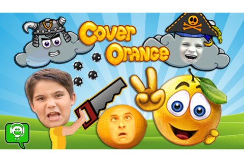 Cover Orange Game App HobbyKidsGaming - YouTube