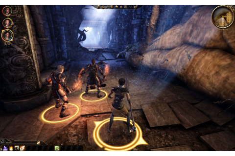 Dragon Age: Origins Screenshots for Windows - MobyGames