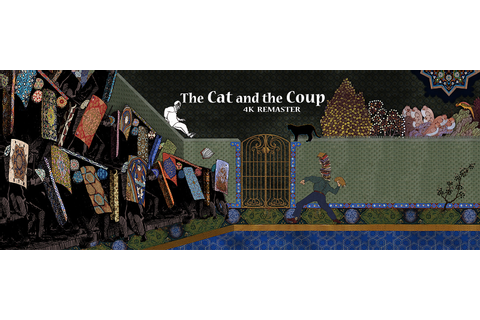 The Cat and the Coup Game | PS4 - PlayStation