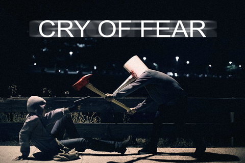 Patch 1.5 released! news - Cry of Fear - Mod DB