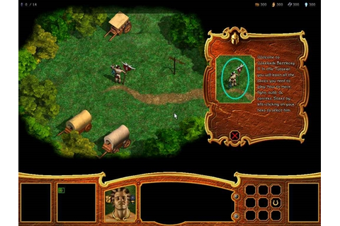 Warlords Battlecry 2 Game - Free Download Full Version For PC
