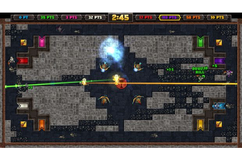Knight Squad Free Download (v1.0.1.0) « IGGGAMES