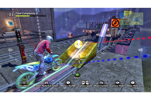 TRIALS EVOLUTION GOLD EDITION - PC GAME - PC Game Download