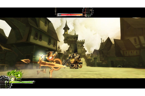 Games Fiends - Strength of the Sword 3 (PS3) Review