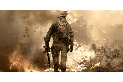 Call Of Duty: Modern Warfare 4 Rumored For 2019 Release