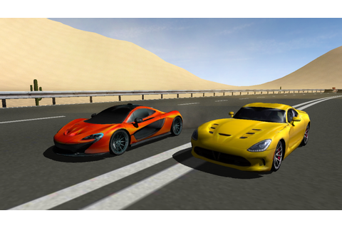 Highway Impossible 3D Race - Android Apps on Google Play