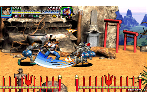 Age Of Heroes - Silkroad 2 - Arcade - Games Database