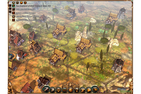 Dream Games: Settlers 2 10th Anniversary