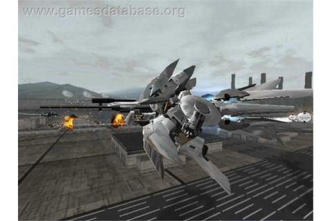 Murakumo: Renegade Mech Pursuit - Microsoft Xbox - Games ...