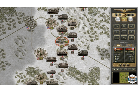 Panzer Corps, the revival of Panzer General! | The ...