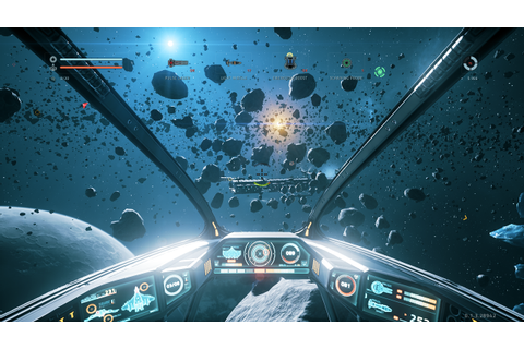 Review – Everspace (Game Preview) | STAR EDGE NEWS