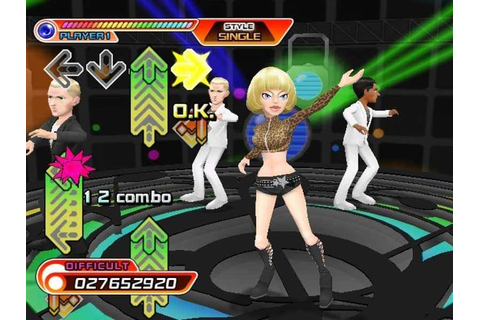 Dance Dance Revolution Download Free Full Game | Speed-New